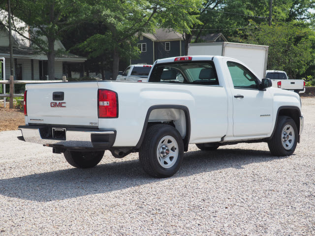2017 Sierra 1500 Regular Cab,  Pickup #P9818 - photo 3