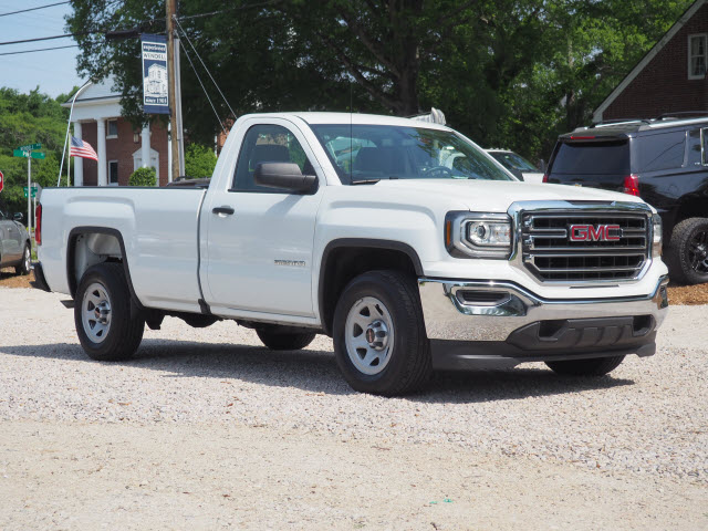 2017 Sierra 1500 Regular Cab,  Pickup #P9818 - photo 5