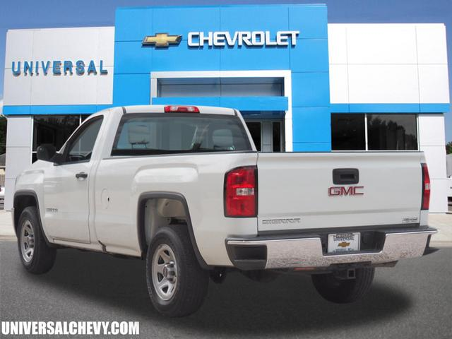 2017 Sierra 1500 Regular Cab,  Pickup #P9855 - photo 2