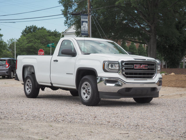 2017 Sierra 1500 Regular Cab 4x2,  Pickup #P9861 - photo 7