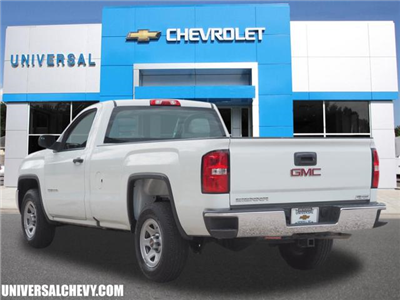 2017 Sierra 1500 Regular Cab 4x2,  Pickup #P9861 - photo 2