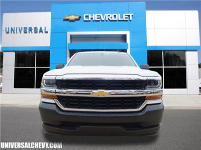 2016 Silverado 1500 Crew Cab 4x2,  Pickup #R7850 - photo 3