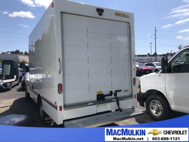 2019 Express 3500 4x2,  Unicell Cutaway Van #T10818 - photo 1