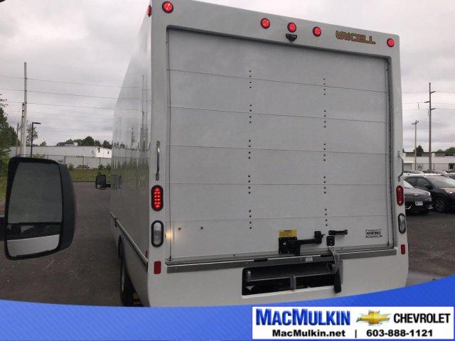 2019 Express 3500 4x2,  Unicell Cutaway Van #T11139 - photo 1