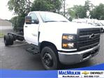 2019 Silverado Medium Duty Regular Cab DRW 4x2,  Cab Chassis #T11178 - photo 1