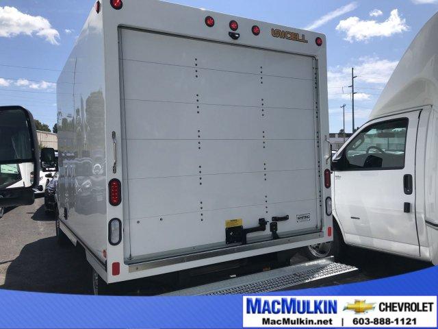 2019 Express 3500 4x2,  Unicell Cutaway Van #T11593 - photo 1
