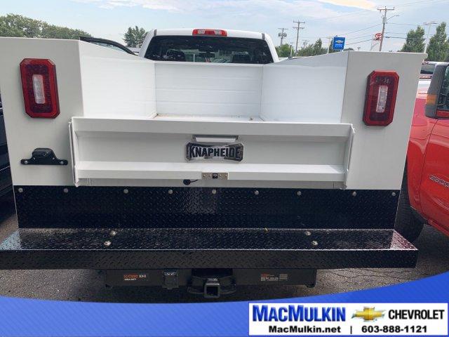 2019 Chevrolet Silverado 2500 Double Cab 4x4,  Knapheide Service Body #T11753 - photo 1