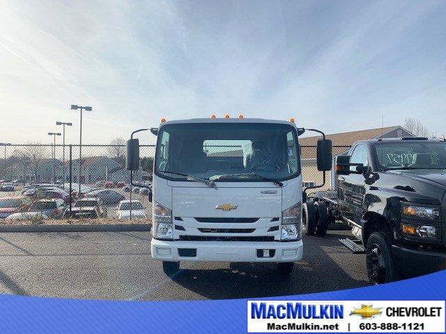 2019 Chevrolet LCF 4500 Regular Cab DRW 4x2, Cab Chassis #T12566 - photo 1