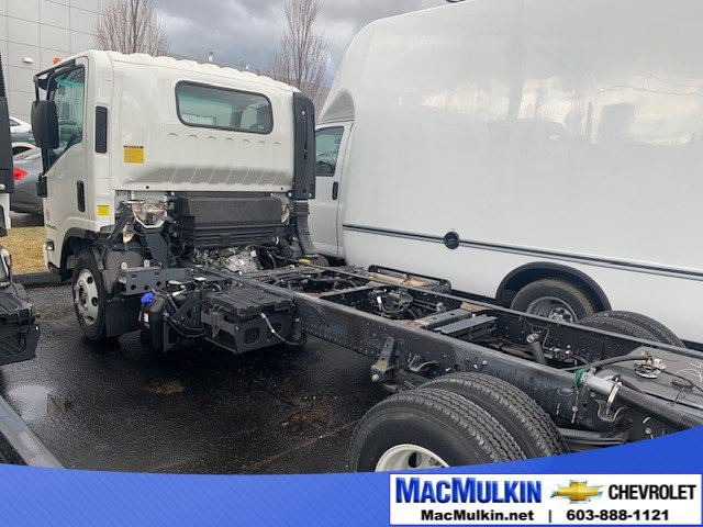 2017 Chevrolet LCF 4500HD Regular Cab RWD, Cab Chassis #T2219 - photo 1