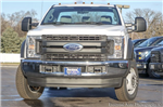 2017 F-450 Regular Cab DRW 4x4 Cab Chassis #T17133 - photo 5