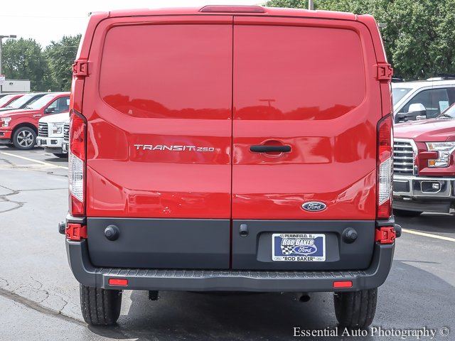 2017 Transit 250 Low Roof, Cargo Van #T17317 - photo 6