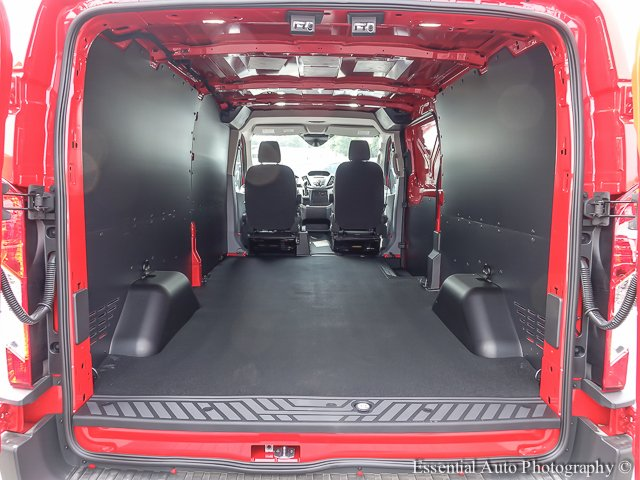 2017 Transit 250 Low Roof, Cargo Van #T17317 - photo 2