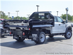 2017 F-450 Super Cab DRW 4x4, Knapheide Dump Body #T17359 - photo 1