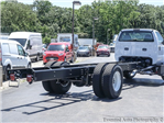 2017 F-750 Regular Cab Cab Chassis #T17374 - photo 1