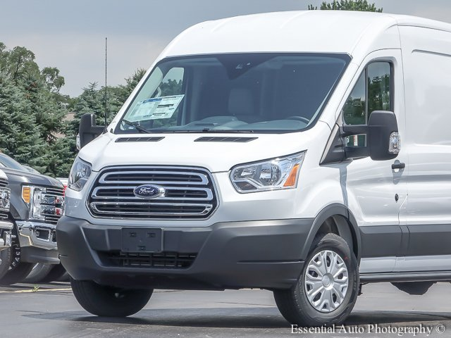 2017 Transit 350 Med Roof, Cargo Van #T17447 - photo 3
