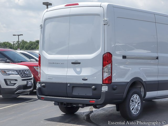 2017 Transit 350 Med Roof, Cargo Van #T17447 - photo 8