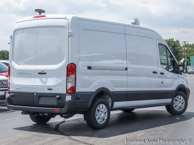 2017 Transit 350 Med Roof, Cargo Van #T17447 - photo 9