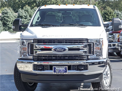 2017 F-250 Super Cab 4x4 Pickup #T17570 - photo 5