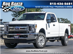 2017 F-250 Super Cab 4x4 Pickup #T17570 - photo 1