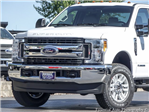 2017 F-250 Super Cab 4x4 Pickup #T17570 - photo 3