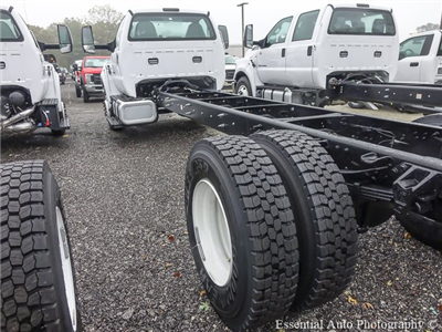 2017 F-650 Regular Cab, Cab Chassis #T17587 - photo 2