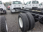 2017 F-650 Regular Cab Cab Chassis #T17587 - photo 1