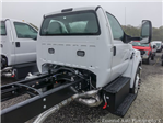 2017 F-650 Regular Cab, Cab Chassis #T17587 - photo 6