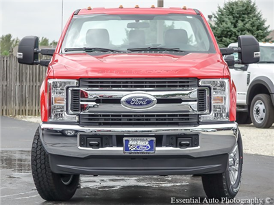 2017 F-250 Regular Cab 4x4 Pickup #T17591 - photo 5