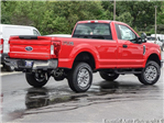 2017 F-250 Regular Cab 4x4 Pickup #T17591 - photo 2