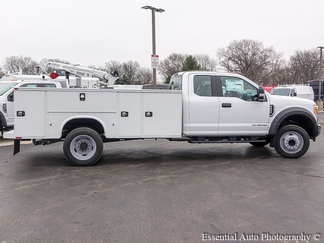 2017 F-450 Super Cab DRW, Service Body #T17601 - photo 10