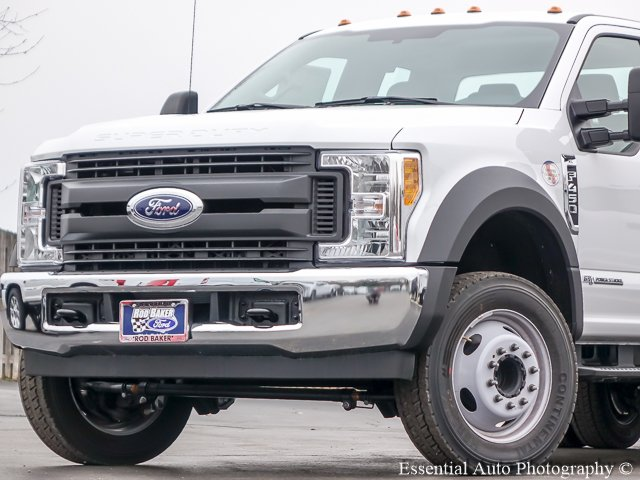 2017 F-450 Super Cab DRW, Service Body #T17601 - photo 3
