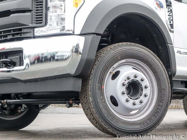 2017 F-450 Super Cab DRW, Service Body #T17601 - photo 4