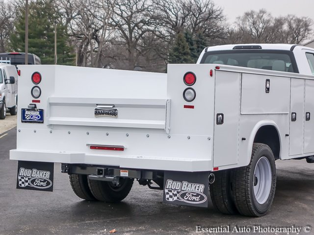 2017 F-450 Super Cab DRW, Service Body #T17601 - photo 9