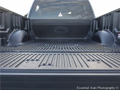 2017 F-250 Crew Cab 4x4 Pickup #T17656 - photo 16