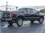 2017 F-250 Crew Cab 4x4 Pickup #T17656 - photo 2