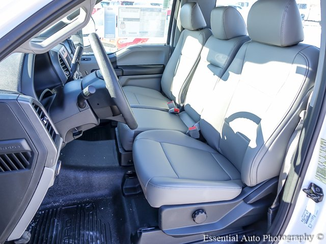 2017 F-450 Regular Cab DRW, Knapheide Standard Service Body #T17684 - photo 10