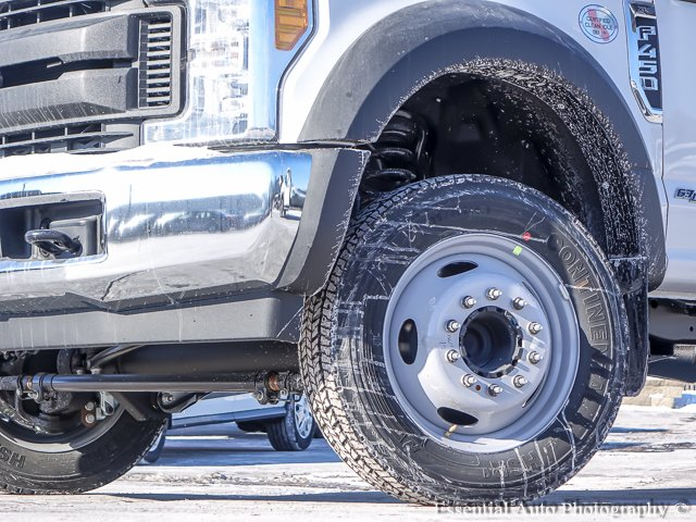 2017 F-450 Regular Cab DRW, Knapheide Standard Service Body #T17684 - photo 4