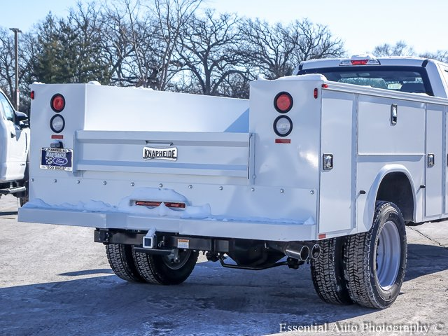2017 F-450 Regular Cab DRW, Knapheide Standard Service Body #T17684 - photo 9