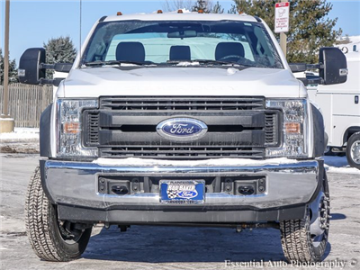 2017 F-450 Regular Cab DRW, Knapheide Standard Service Body #T17684 - photo 5
