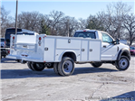 2017 F-450 Regular Cab DRW, Knapheide Standard Service Body #T17684 - photo 2