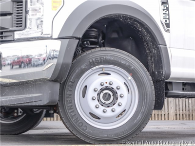 2017 F-450 Regular Cab DRW 4x4,  Cab Chassis #T17699 - photo 4