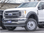 2017 F-450 Regular Cab DRW 4x4,  Cab Chassis #T17699 - photo 3