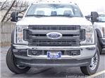 2017 F-450 Regular Cab DRW 4x4,  Cab Chassis #T17699 - photo 5