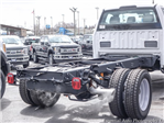 2017 F-450 Regular Cab DRW 4x4,  Cab Chassis #T17699 - photo 8
