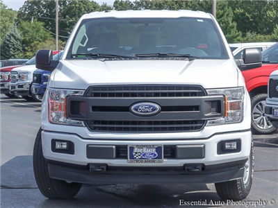 2018 F-150 Regular Cab 4x4 Pickup #T18027 - photo 5