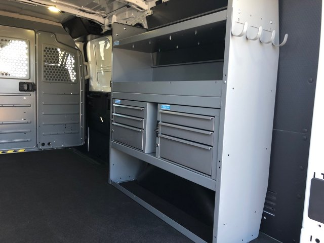 2018 Transit 250 Low Roof, Cargo Van #T18032 - photo 18