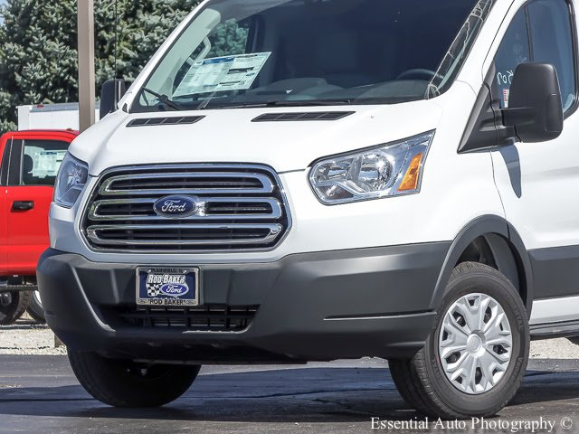 2018 Transit 250 Low Roof, Cargo Van #T18032 - photo 4