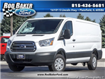 2018 Transit 250 Low Roof, Cargo Van #T18032 - photo 1