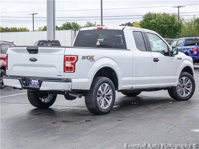 2018 F-150 Super Cab 4x4, Pickup #T18056 - photo 2