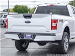 2018 F-150 Super Cab 4x4, Pickup #T18056 - photo 9